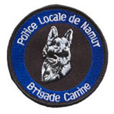 Patches Police