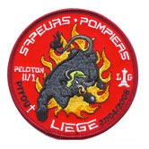 Patches Fire Departement