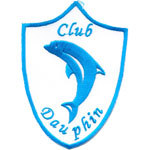 Patche Club Dauphin
