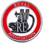 Patche Royal Association 2
