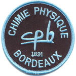 Patche Chimie Physique Bordeaux