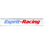 Patche esprit racing