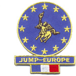 Patche Jump Europe