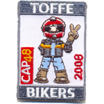 Patche toffebikers