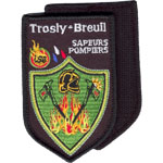 Patche Trosly- Breuil