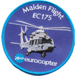 Patche Eurocopter
