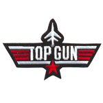 Patche Top Gun