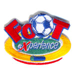 Patche Foot
