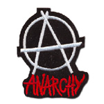 Patche Anarchy