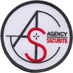 Patche AS Securite