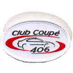 Patche Club COupe
