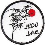 Patche judoclub
