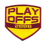 Patche Play Off 2008