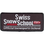Patche Swisssnowschool