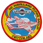 Patches Aviation