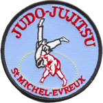 Patches Martial Arts
