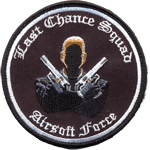 Patches Airsoft